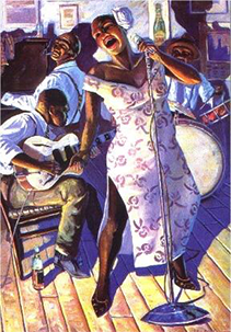 Blue Chicago I Home I Featuring The Best Of Chicago Blues Music I - Chicagos top 10 places to hear live blues music